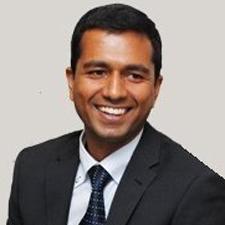 Arul Shaji
